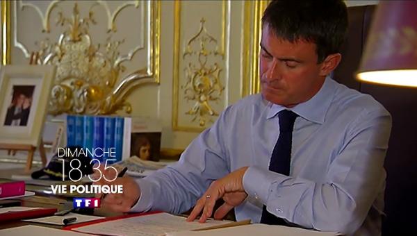 Vos avis sur Vie politique avec Gilles Bouleau sur TF1 le 03/07/2016