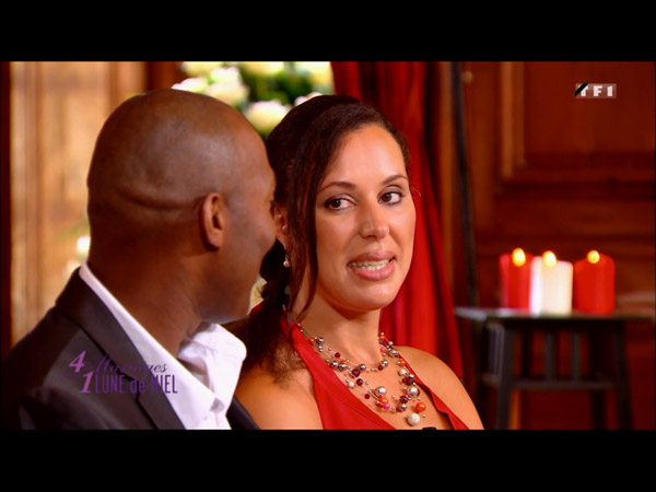 Vos avis et réactions sur  Vanessa et Maurice de 4 mariages de TF1