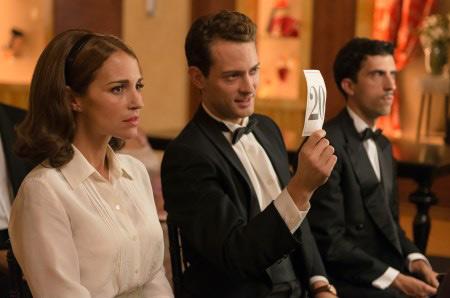 Ana et Carlos le nouveau couple de la saison 2