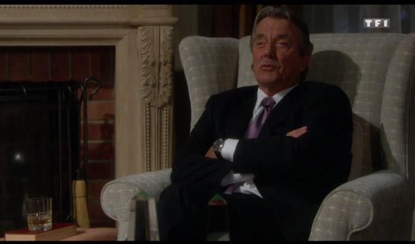 Victor insensible à la douleur de William !