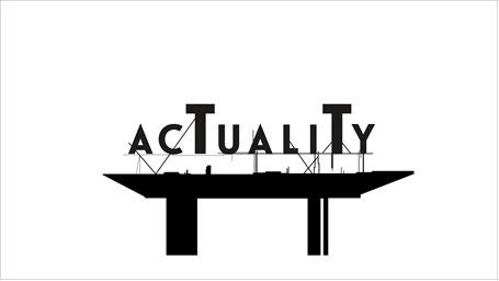 Le logo de l'émission AcTualiTy de France 2