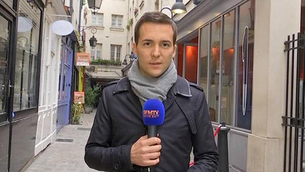 Vos avis sur Adrien Gindre sur LCI : il va vous manquer sur BFMTV ?