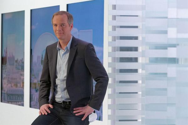 Les soirées LCI de la rentrée 2016 seront avec Julien Arnaud !