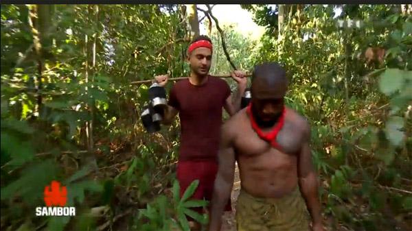 Le 2nd épisode de Koh Lanta l'île au trésor s'annonce rythmé