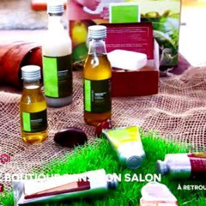 Une boutique dans mon salon 8 au 12 ao t sp cial vdi - Une boutique dans mon salon marque ...