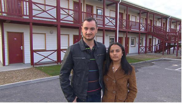 Avis et commentaires sur l'hôtel de Damien et ELODIE de Bienvenue à l'hôtel