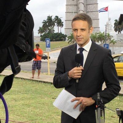Mathieu Coache de retour en France à la rentrée 2016 sur BFMTV