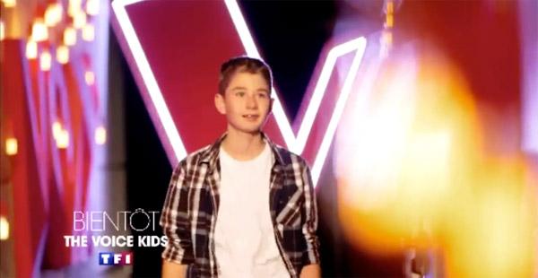 Vos avis et commentaires sur Esteban de The Voice Kids 3