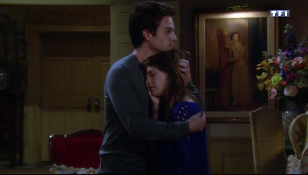 Vos avis sur le couple Kevin et Chloé : vont-ils rester soudés après la mort de Cordelia ?