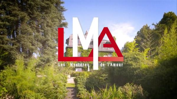 Nouveau logo et signature pour LMA saison 13