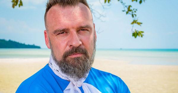 Vos avis et commentaires sur Jean Luc de Koh Lanta 2016 l'île au trésor / Photo TF1/ALP