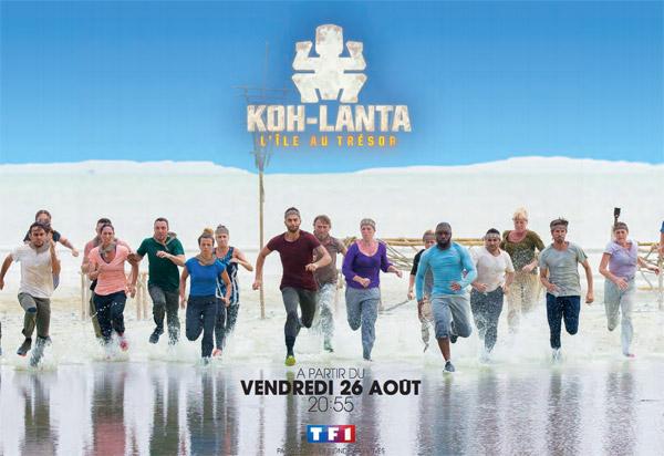 Ce qui change dans kOh lanta l'île au trésor 2016 / Capture écran DP