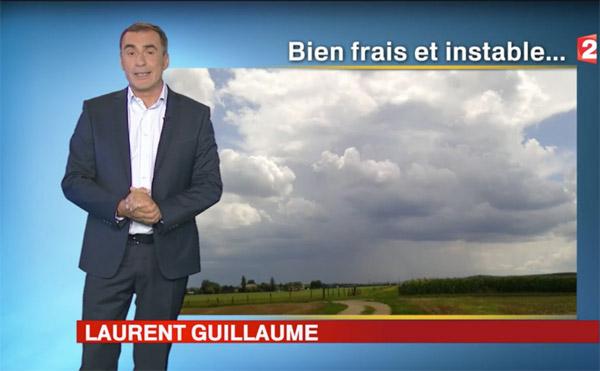 Vos avis et commentaires sur Laurent Guillaume de France 2
