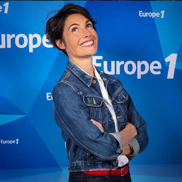 Vos réactions et commentaires sur La cour des grands d'Europe 1 / Photo Europe 1
