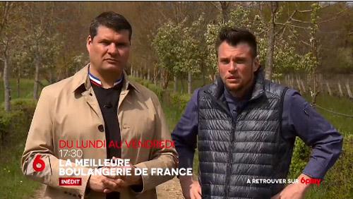 Les recettes de La meilleure boulangerie de France 2016 Midi Pyrénées du 29/08/2016 au 02/09/2016 : venez partager vos astuces et vos avis sur les boulangeries