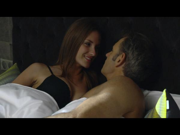 Stéphanie en train de tomber amoureuse de Jimmy?