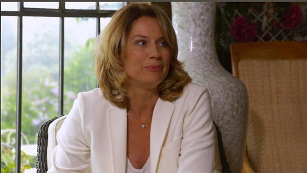Audrey ne parle pas d'Etienne à Olga et Béné