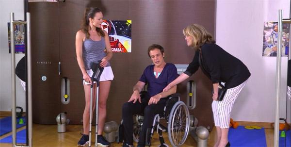 Peter et Johanna de retour dans #LMDLA s13e01 du 28/08
