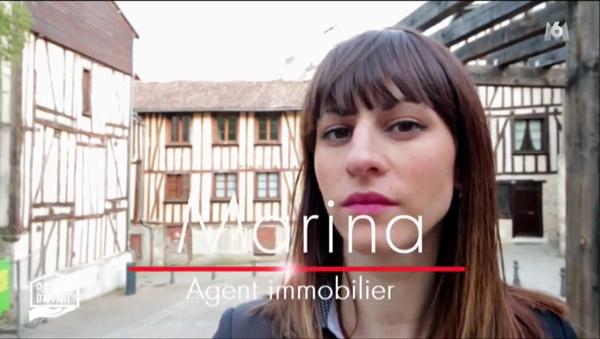 Vos avis et critiques sur Marina Chasseurs d'appart de Limoges