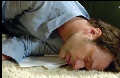 Costa est-il mort dans la série Nina? Va-t-il mourir dans la saison 3 et ne pas être au casting ?