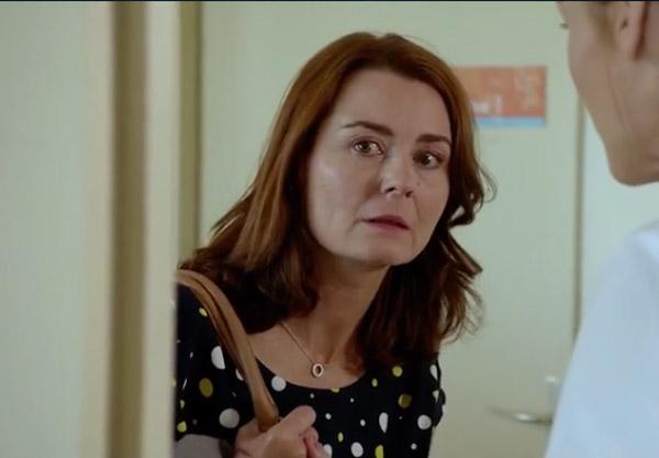 Christelle Reboul de Nos Chers Voisins dans la saison 2 de Nina