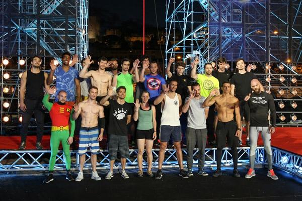 Qui mérite d'être le gagnant Ninja Warrior sur TF1 ?