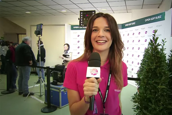 Vos avis sur Ornella Fleury la nouvelle miss météo LGJ de Canal +