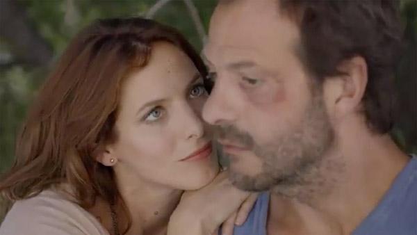 Franck et Estelle décident de vivre leur amour de manière cachée pour le moment