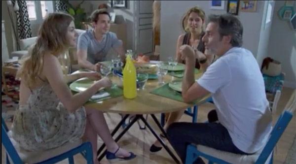 La famille de Sacha et Luna heureuse avant le drame ...