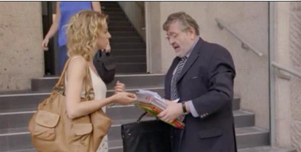 Rochat prêt à céder son appartement à Coralie pour une colocation ?