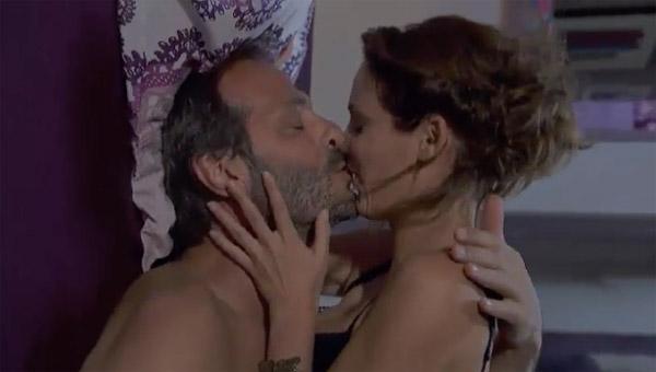 Franck en couple avec Estelle : mais Djawad n'apprécie pas vraiment #PBLV du 01/09