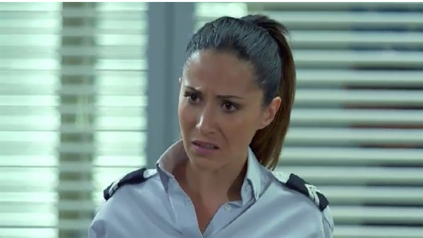 Samia inquiète pour Abdel