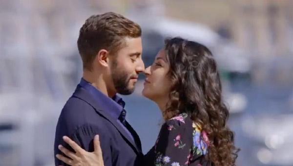 Abdel et Vanessa ensemble... mais en galère !