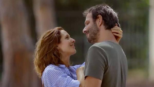 Franck et Estelle le couple PBLV de la rentrée 2016