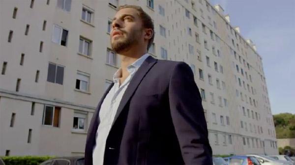Abdel en quête du voleur de l'argent de Karim dans la cité