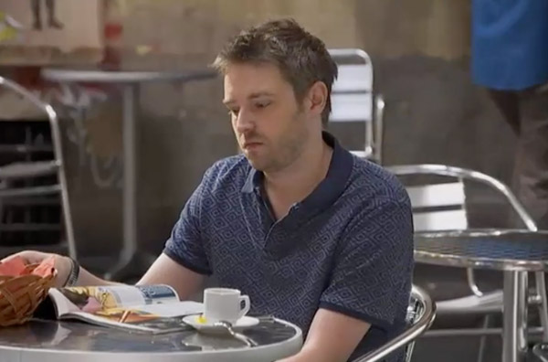 Nathan prêt à tout pour sauver sa Sabrina ?
