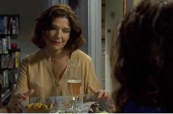 Anémone va-t-elle piéger Claire Mougin avec Sacha ? la vengeance acte 2 !