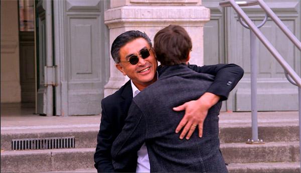 Vos avis sur la tournée des popotes avec Chen et greg à Lyon / Photo Facebook Grégory Cuilleron