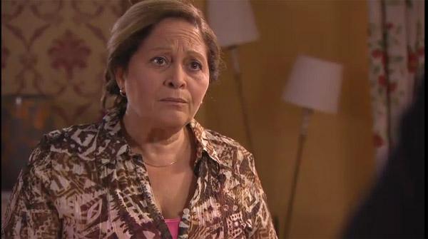 Seta de Plus belle la vie revient dans le soap de France 3.