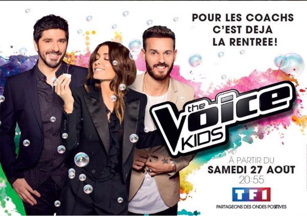Vos avis et commentaires sur The voice Kids 2016 et ce qui change !