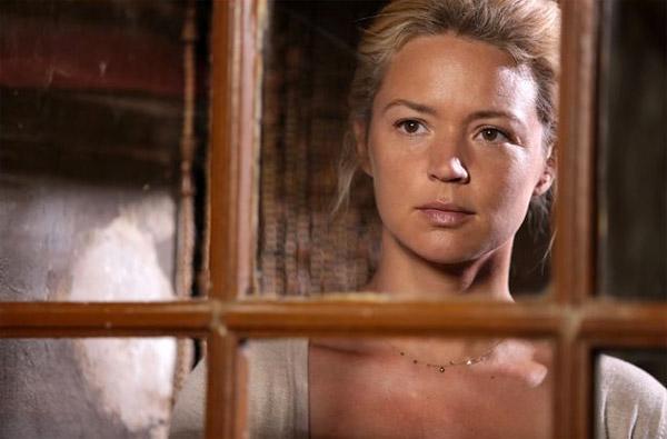 Virginie Efira choisie pour Dix pour cent saison 2 / Photo Le goût des merveilles- Neue Visionen Filmverleih