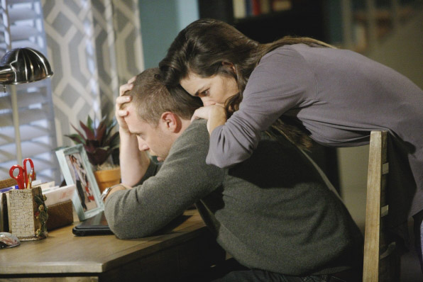 William et Victoria vont-ils faire face au deuil de Cordelia ? / Photo CBS