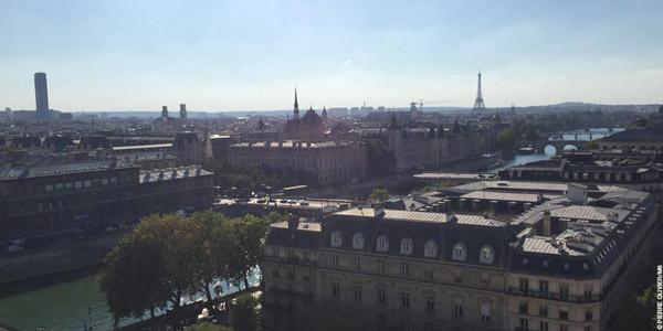 Avis et commentaires sur Zone Interdite avec les secrets de Paris le 24/08/2016