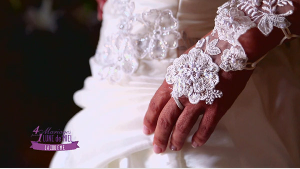 Avis sur le critère ouverture du bal dans 4 mariages pour 1 lune de miel #4MP1LDM