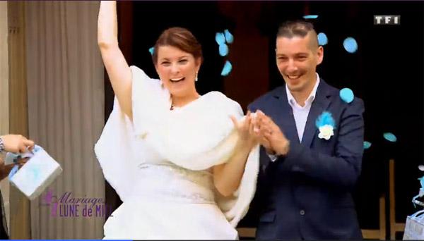 Vos avis sur le mariage Irène et Johann de #4MP1LDM