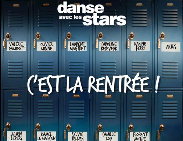 Quel est votre couple préféré de Danse avec les stars 7 sur TF1 ?