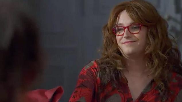 Nathan en femme pour intégrer la colocation des filles