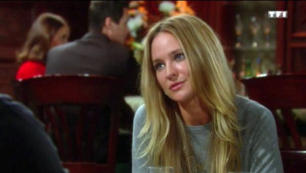 Sharon et Nick le couple phare des feux va-t-il continuer sur TF1 ? ou juste sur CBS aux USA.