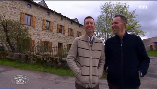 Avis et commentaires de la maison d'hôtes de Sébastien et Patrice en Lozère