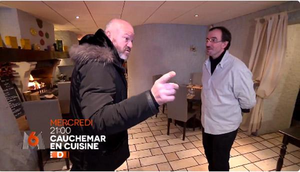 Vos commentaires sur Cauchemar en cuisine en Lorraine chez Jean Michel